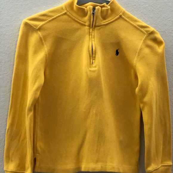 Polo by Ralph Lauren Other - Polo Ralph Lauren Boys Sweater Size 7